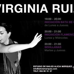 Virginia Ruiz