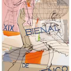 Artistas invitados en Septiembre de 2016. XIX Bienal de Flamenco